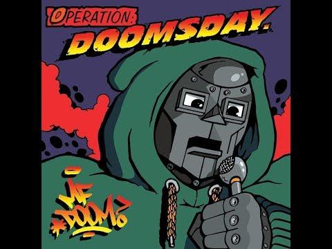 MF DOOM-Operation Doomsday ALBUM REVIEW