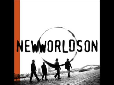 There Is A Way - Newworldson