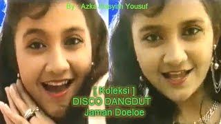 Gambar cover Top Disco DANGDUT JADUL  [ HD 720p Quality ]