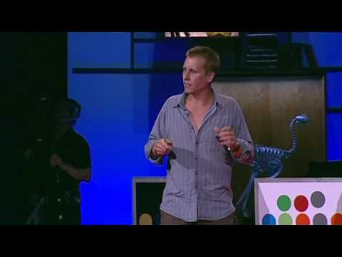 Optical illusions show how we see | Beau Lotto - YouTube