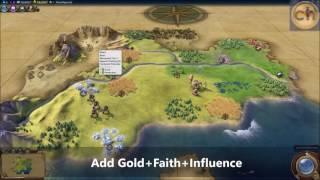 Civilization 6 Trainer | Chepo