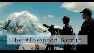 Клип на фильм Морской бой/Battleship by Alexander Barmin