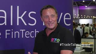 TradeTalks: Global FinTech Hackcelerator Winner