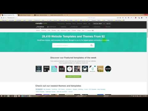 How to submit PSD template on themeforest ?