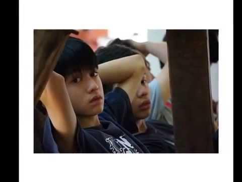 Wai peng nak leng kha san Dangerous Boys Handsome'