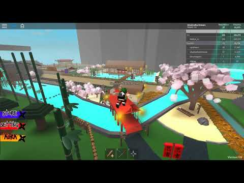 Roblox Ninja Assassin Glitch Auto Clicking Roblox Yin Vs Yang Ninja Assassin Hack Script Roblox Free Bape