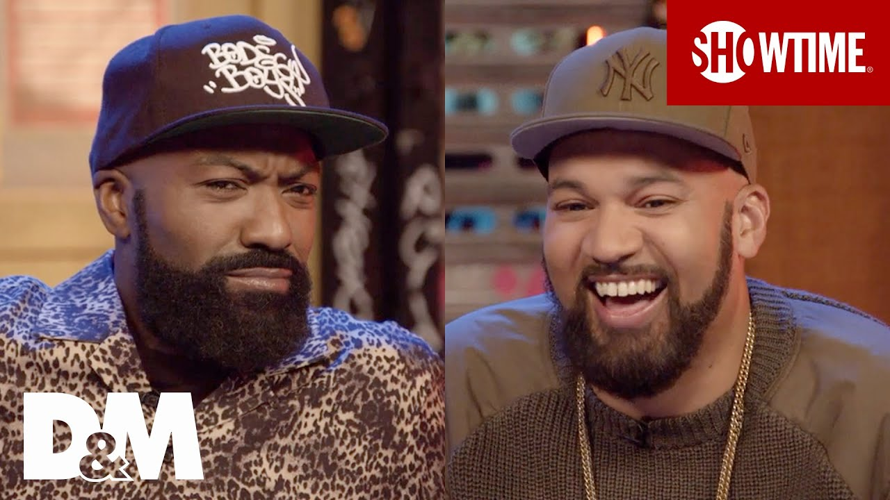 Best Sperm Contest, Foreskin Lamp, 'Zaddy' & 'Yeet' Added to Dictionary | DESUS & MERO | SHOWTIME