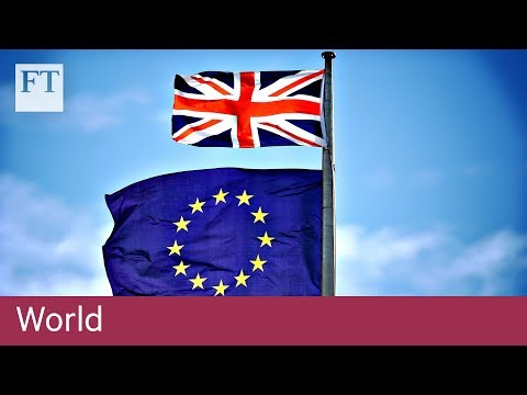 Britain concedes on EU exit bill | World