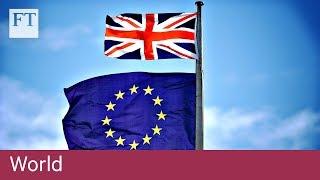 Britain concedes on EU exit bill | World