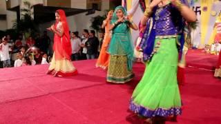 Gopikamma dance by vertex kids