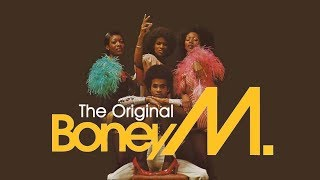 The Original Boney M.