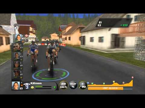 Free Trial - Le Tour de France 2009: The Official Game