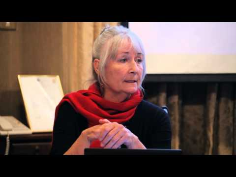 Fracking: Shared Environmental Health Concerns - Ireland, May 2013