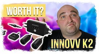 I Love It, BUT.... INNOVV K2 Motorcycle Dashcam REVIEW & Installation