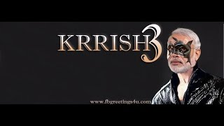 Krrish 3 (Award-Winning Work)
