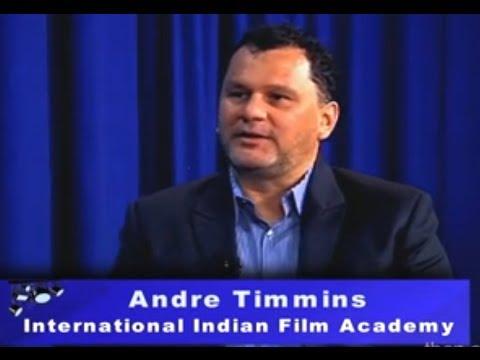 Spotlight on Government: International Indian Film Academy