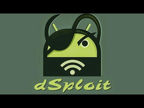 dSploit APK   Hacking Wifi