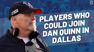 Free Agents who Could Join Dan Quinn and the Cowboys | Blogging the Boys