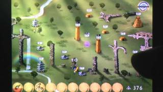 Civilizations Wars iPhone Gameplay Review - AppSpy.com
