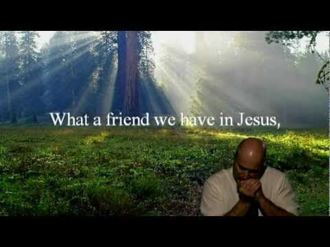 Harmonica harmonica tabs blessed assurance : Hymn (What a friend we have in Jesus) by Gospel Harmonica - YouTube