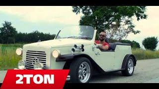 2TON - Ani nasht ( Official Video ) 2015