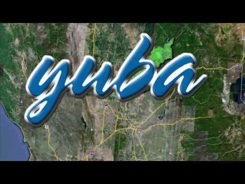 YUBA COUNTY -- A California Gem