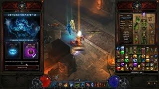 Diablo 3 RoS 2.1 - Was sind grosse Rifts und wie funktionieren sie?