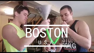 Studying abroad at Boston College