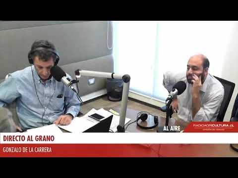 José Antonio Kast 19 marzo 2019 en Radio Agricultura.