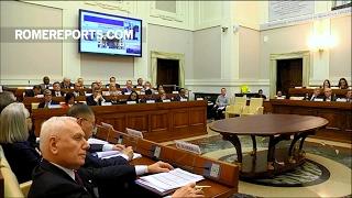 Vatican lên kế hoạch đấu tranh chống việc buôn bán nội tạng với đại diện đến từ 52 quốc gia