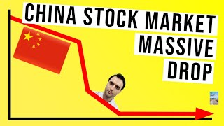 China Stock Market DROPS 8%! Oil DOWN 20% in 2020! Global Economic Panic