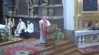 Misje parafialne - nauka ogólna, 11 września 2017, godz. 9.00