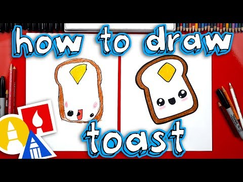 how-to-draw-funny-toast