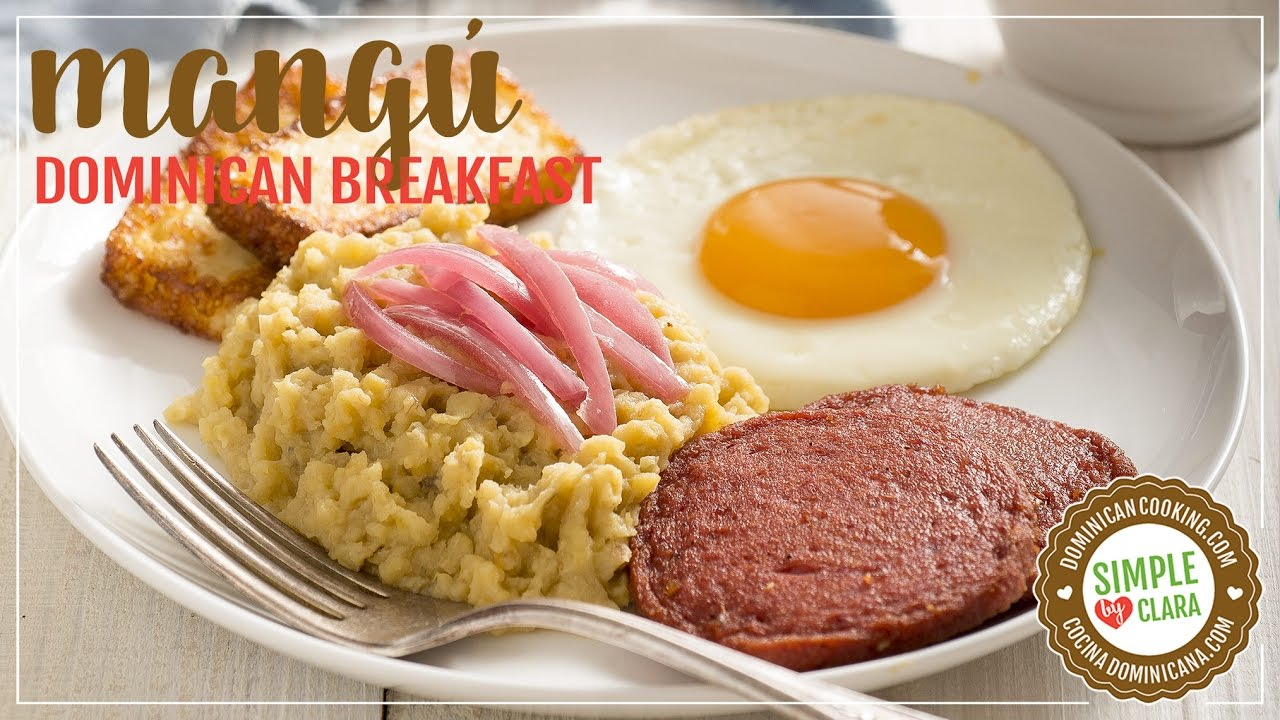 Mangu recipe how to make dominican plantain mash youtube mangu recipe how to make dominican plantain mash forumfinder Image collections