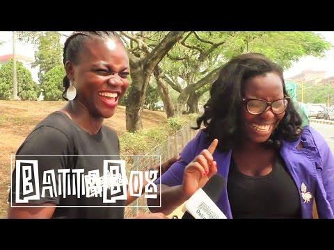 Nigerians describe PATIENCE JONATHAN in one word