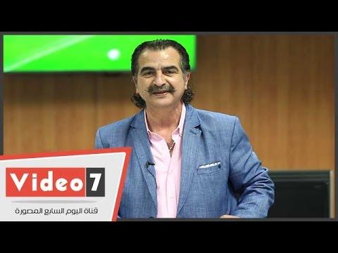 قانون رياضة فيه .. نور.. وضرائب بتخفيض.. والمستثمرين زي المطاريد  - 21:21-2017 / 5 / 13