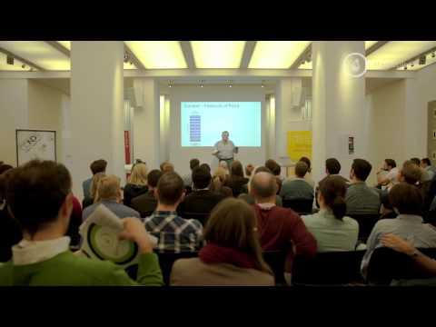 Startup Live Vienna #10 Documentary #branded