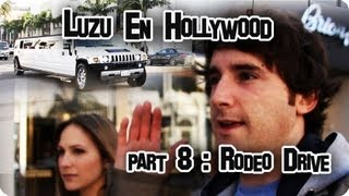 LUZU EN HOLLYWOOD 8: Rodeo Drive - LuzuVlogs