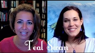 Teal Swan - How the Law of Attraction REALLY works! (1:2)