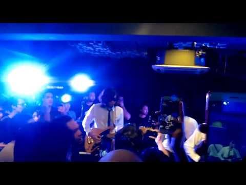 Bunga - Masdo (live at ATAS by Bijan FX)