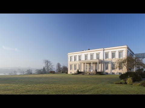 Buxted Park Hotel, East Sussex - A Hand Picked Hotel