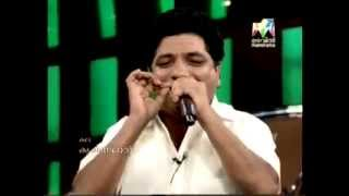 Cinimaa Chirimaa 28 August 2014  jafar idukki singing palli kett sabrimalk song