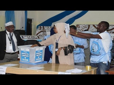 Somalia: Upper house seats block efforts to end electoral process.