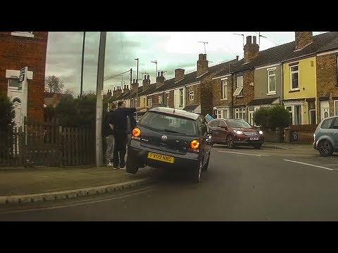 Dashcam Idiots 2017 - Gainsborough Edition