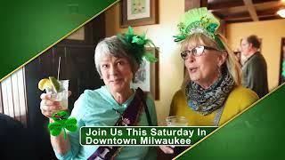Milwaukee downtown Mos pub irish