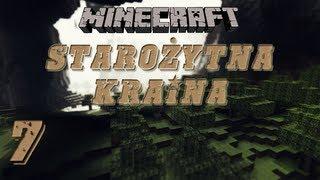 Minecraft: Starożytna Kraina #7 - Firelands w akcji