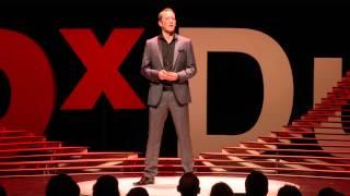 A life on mars | Joseph Roche | TEDxDublin