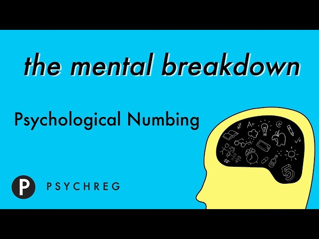 Psychological Numbing
