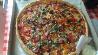 видео пицца Киев