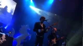 Caligola - Sting Of Battle live in Düsseldorf
